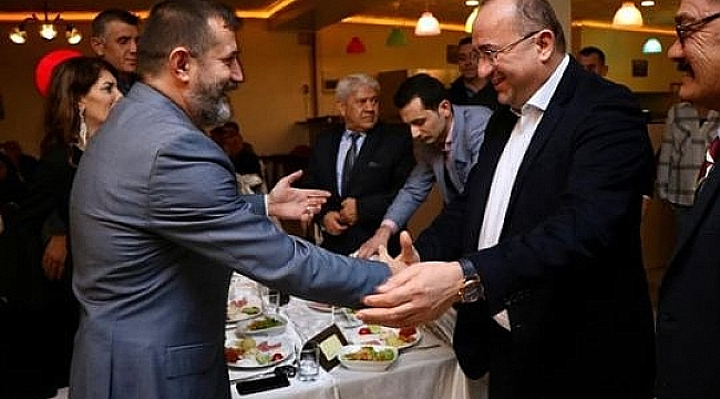 """MHP """"AYHAN GİDER DESTEKLENECEK"""" DEDİ"""