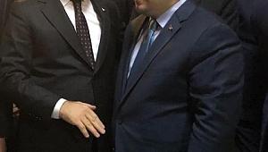 Sanayi ve Teknoloji Bakanı Çanakkale'de