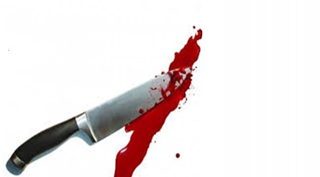 Bayramiç'te cinayet