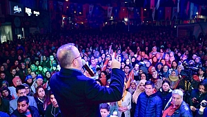 Bülent Turan'seçimden sonra İYİ Parti kalmayacak