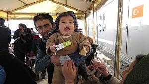 Çanakkale'de 116 Mülteci Yakalandı