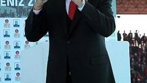 Cumhurbaşkanı Erdoğan Çanakkale'den Haykırdı: