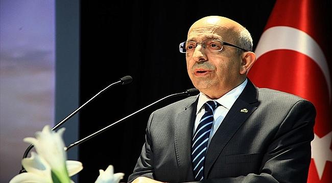 Çanakkale Onsekiz Mart Üniversitesi Rektörlüğü görevine Prof. Dr. Sedat Murat atandı.