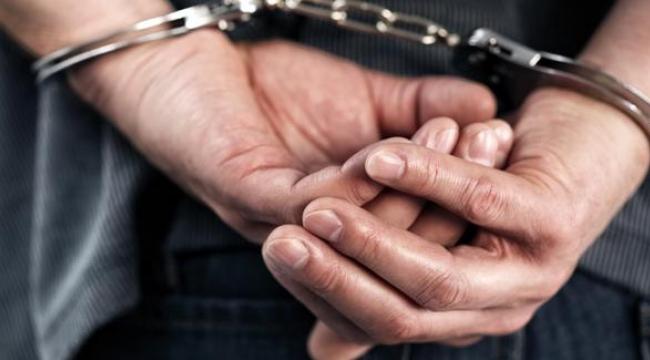 Suç Örgütüne 6 Tutuklama