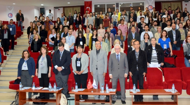 39. Uluslararası Amerikan Çalışmaları Konferansı ÇOMÜ'de Gerçekleştirild