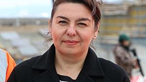 AK Parti Çanakkale Milletvekili Jülide İskenderoğlu'dan Ramazan Mesajı