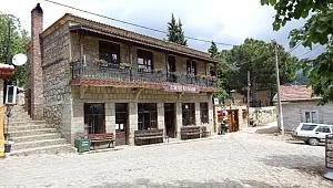 Köyde Fotoğraf Çekmek İzne Tabi