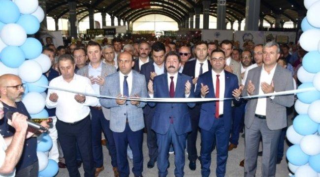 Biga Alışveriş ve Kültür Festivali başladı