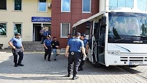 Çanakkale merkezli iki ilde uyuşturucu operasyonu: 12 gözaltı