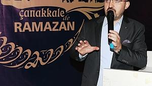 """""""Hacılık Mekke'de başlamaz, Mekke'den ayrılınca başlar."""""""