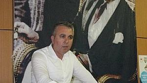 """İsmail Kaya """"HUBUBAT SEKTÖREL ANALİZ TOPLANTISI""""NA KATILDI"""