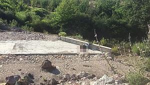 Tünel inşaatında ceset bulundu