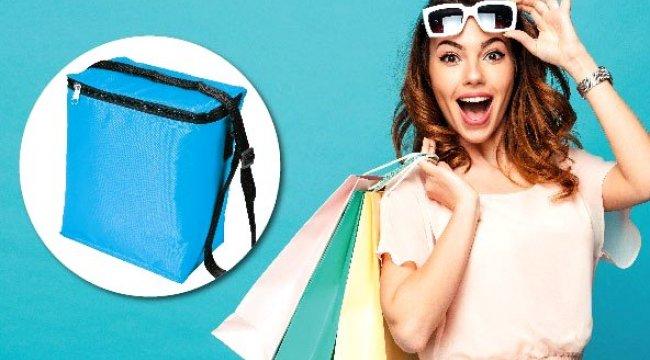 '17 Burda Alışverişleri' termos çanta hediyeli