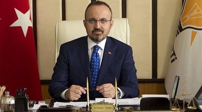 AK Parti'den beklenen Kaz Dağları açıklaması geldi: Keşke ilgililer süreci daha iyi yönetebilseydi