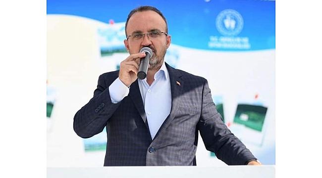 Bülent Turan' İlk tepki HDP'den değil, CHP'den geliyor