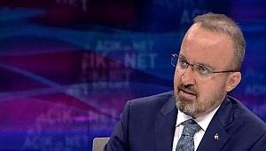 Bülent Turan'dan kurulması beklenen yeni partiyle ilgili açıklama: Şans vermiyorum