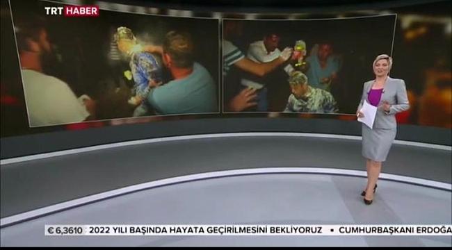 Çan'ın adetleri TRT Haber'de