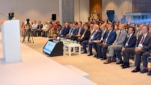 """Sürdürülebilir ve Akıllı """"Aklım Fikrim Çanakkale"""" Konferansı Truva Müzesinde Gerçekleştirildi"""
