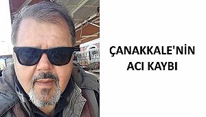 ERTAN TUZLU'YU KAYBETTİK!