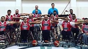 TÜMAD spor'a ve sporcuya desteğini sürdürüyor