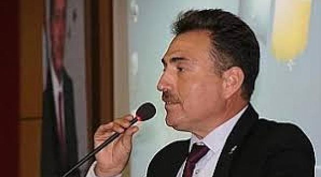 """""""Çanakkale'de FETÖ yandaşlarının CHP'yi desteklediğini çok iyi biliyoruz"""""""