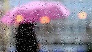 Hava soğuyacak, yağış geliyor