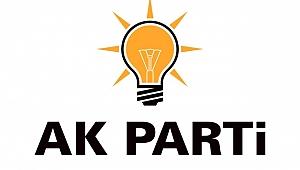 AK Parti Çanakkale il başkanlığı için 3 isim Ankara'ya çağrıldı.