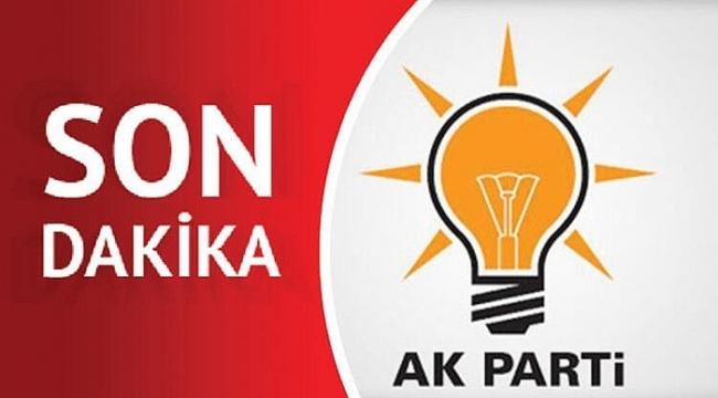 AK Parti Çanakkale İl Başkanlığı için İstanbul'a 3 kişi çağrıldı.