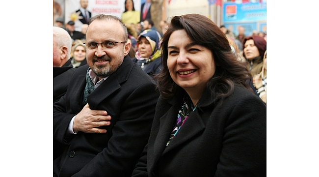 """""""Bu Gurur Çanakkale'mizin"""""""