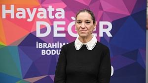 İbrahim Bodur Sosyal Girişimcilik Ödülü geleceği şekillendiren değişim öncülerinin oldu