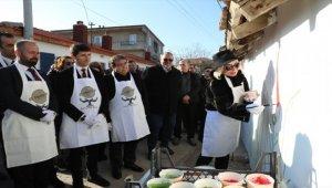 OPET Troya'da etno-köy oluşturacak