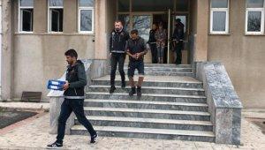 Tekirdağ'da uyuşturucu operasyonunda 8 şüpheli yakalandı