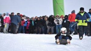 """Uludağ'da 8-9 Şubat'ta """"kış şenliği"""" düzenlenecek"""