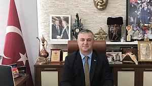 Başkan' Oruçoğlu 3 belediye personeli açığa alındı!