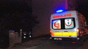 Çanakkale'de 3. kattan düşen kadının cesedi dere yatağında bulundu
