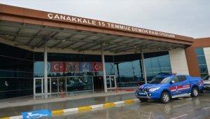Çanakkale'de şehirler arası yolculuk tedbirleri