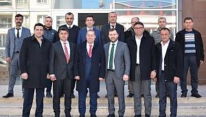 Ezine Belediye Başkan'ı Güray Yüksel'den Hemşerileri ve Esnafı için bir destek paketi oluşturdu