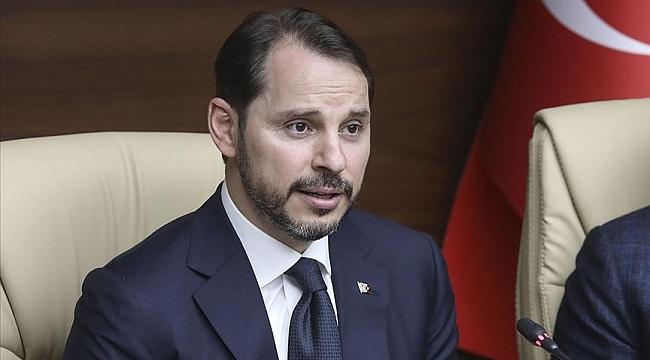 Hazine ve Maliye Bakanı Albayrak: 40 bin çiftçiye avans ile küspe istihkak bedellerinin ödemesi erken yapılacak