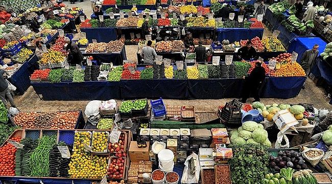İçişleri Bakanı Soylu: Semt pazarlarını yasaklamayacağız ama tedbirleri artıracağız