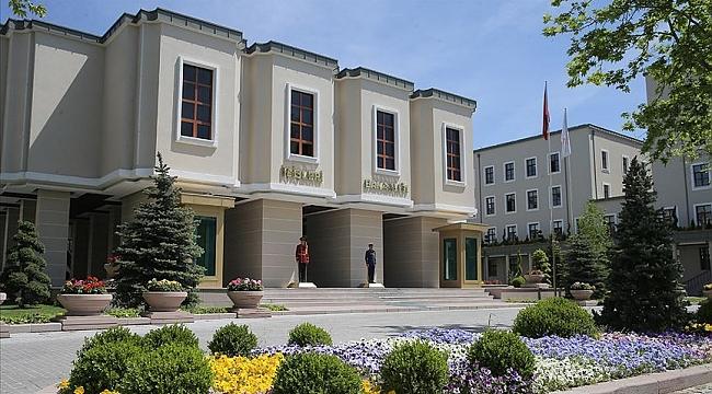 İçişleri Bakanlığından belediye ve il genel meclisi toplantılarına yönelik genelge