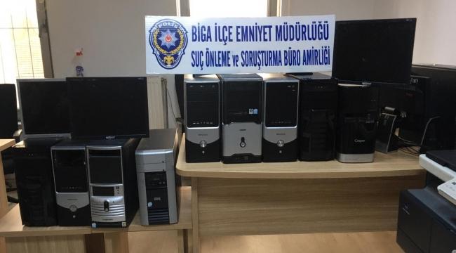 Kovid-19'un Hırsız Fırsatçıları Polisten Kaçamadı