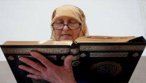 Miraç Kandili'nde dualar evlerden yükseldi