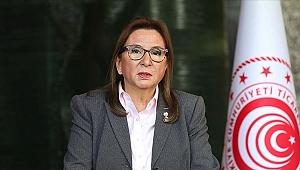 Ticaret Bakanı Pekcan: Bakü-Tiflis-Kars demir yolu ticaretin hizmetinde