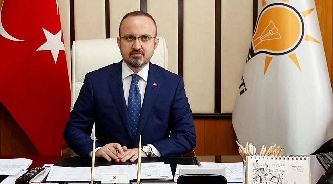 """""""Türkiye Birlik ve Beraberlikte Rüştünü İspatlamış Bir Millet """""""