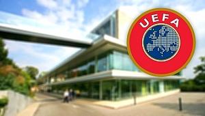 UEFA, Şampiyonlar Ligi ve Avrupa Ligi final karşılaşmalarını süresiz erteledi