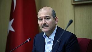İletişim Başkanlığı: İçişleri Bakanımızın istifası kabul edilmemiştir