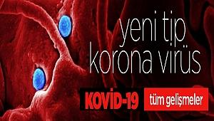 Kovid-19 vakalarında immün plazma tedavisi umut vadediyor