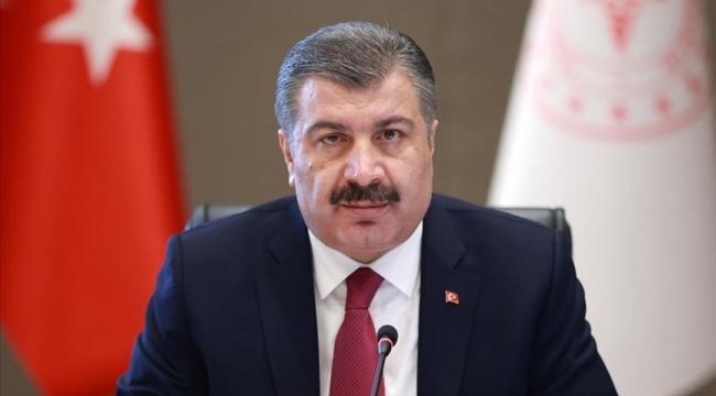 Sağlık Bakanı Koca: Türkiye koronavirüs sınavından şu ana dek yüzünün akıyla çıktı