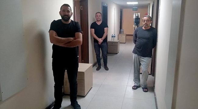 Türkiye yurt dışında bilet parası bulamayan vatandaşını geride bırakmadı