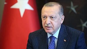 CANLI - Cumhurbaşkanı Erdoğan konuşuyor